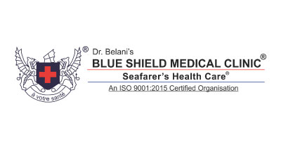 Dr. Belani's Blue Shield Medical Clinic