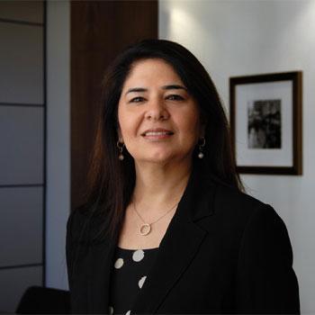 Anita P Belani